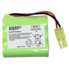 Battery for Shark XB2950 V2950 V2950A V2945Z V2945 Floor & Carpet Sweeper