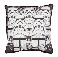 New LEGO STAR WARS Super Soft Canvas Cushion Boys Girls Kids Bedroom Gift