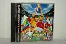 SUPER SIDEKICKS 2 GIOCO USATO BUONO STATO NEO GEO CD EDIZIONE EUROPEA MB4 47219