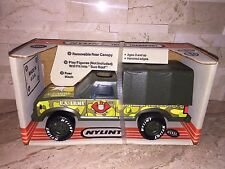 NYLINT U.S. ARMY TROOP TRANSPORT 8230