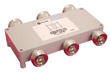 Microlab/FXR CM-B24 3x3 Low PIM Hybrid Combiner & Splitter, 698-2700MHz 4.8 dB