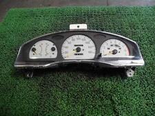 JDM Toyota Starlet EP91 Glanza 9000rpm Turbo Manual MT Speedometer Cluster Gauge