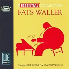 FATS WALLER - THE ESSENTIAL COLLECTION (NEW CD)