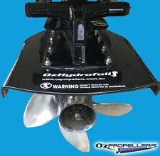 Mercruiser Sterndrive Aluminium Hydrofoil Suits Alpha 1 -Bravo1 -OZHYDROFOIL