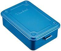 New Trusco Trunk Type Tool Box Blu T150