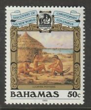 Bahamas 1988 #643 Discovery of America - MNH