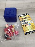 Roblox Series 2 Lethal682 With Code & Box New