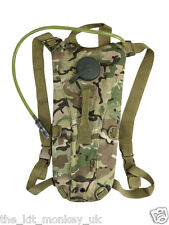 Kombat BTP Aqua / water bladder / hydration pack 2 Litre matches MTP / Multicam