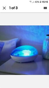 Soothing Mood Light - Wave Projector