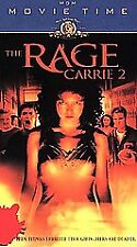 The Rage: Carrie 2 (VHS, 1999)