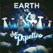 NEW Earth Vs the Pipettes (Audio CD)