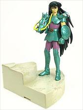 Saint Seiya Myth Cloth Diorama Figure Blue Forever Part2 Dragon Shiryu Banprest