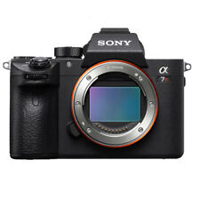 Sony Alpha a7R III Mirrorless Digital Camera (Body Only) genuine