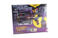 Transformers Universe Generations G1 Menasor Stunticons Super Warrior toy Gift