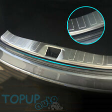 Fit For 2015- Nissan Murano Inner Rear Bumper Protector Cargo Sill Plate Cover