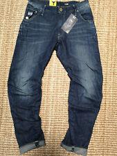 G-Star Arc 3D Loose Tapered Jeans W30 L32 NEU 50223-4268-89 RAW GS01