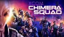 XCOM: Chimera Squad (PC, Steam Key)