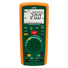 Extech Mg320 Insulation Testertrue Rms Multimeter Cat Iv 20g1000v