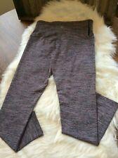 Tuff Athletics Women's Yoga/Fitness Pants Leggings Size S
