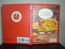 (TOLKIEN) THE HOBBIT BIRTHDAY BOOK - RARE ILLUSTRATED HC - lord of the rings