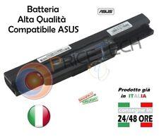 Batteria compatibile per notebook Asus A32-K53 K53 K53S K53SV X53S X54C X53