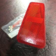 GENUINE TOYOTA COROLLA KE20 RH Side Corner RED Reflector on Taillight