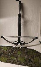 Horton Legend SL Compound Crossbow and Trebark Camo Soft Case