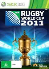 Rugby World Cup 2011 *NEW & SEALED* Xbox 360