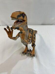 Jurassic Park 1994 Ripper Utahraptor Raptor JP22 Not Working