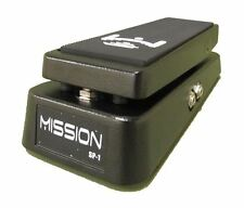 Mission Engineering SP-1 Expression Pedal - black