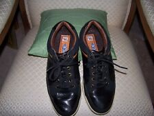 FootJoy Contour Casual Spikeless Golf Shoes - Charcoal - Size 9 Med