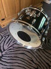 Pearl wood/ fiberglass Bass/ Kick Drum Vintage 1970's
