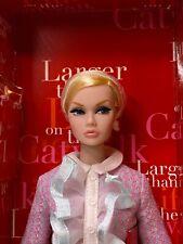 """Fashion Royalty """"Big Eyes"""" Poppy P. Doll"""