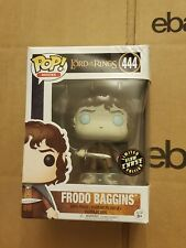 New ListingPop! Movies: Lord Of The Rings - Frodo Baggins #444 Chase