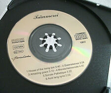 CD wohltuende Entspannungsmusik