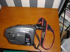 JVC GR-AX35E VHS-C Videocámara no probado para repuestos o reparación o película etapa Prop