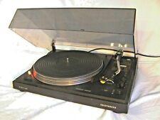 Telefunken S-800 HiFi Plattenspieler der Oberklasse