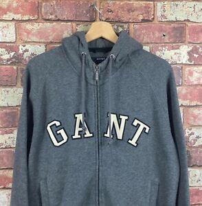 GANT Mens Hooded Jacket Large  A456