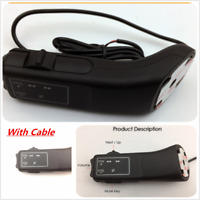 Universal DVD GPS Car Smart Steering Wheel Wireless Button Remote Control 2DIN