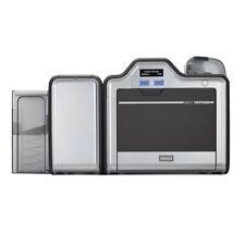 New Fargo Hdp5600 Id Card Printer Dual Sided w/ Mag Encoder - Fargo Part# 093241
