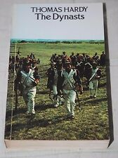 THE DYNASTS - Thomas Hardy, Macmillan p/b 1977, Introduction by John Wain