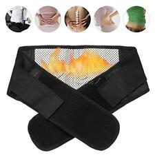 Magnetic Heat Lumbar&Lower Back Support Belt Brace Strap, Posture Waist Trimmer