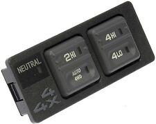 Dorman 901-130 4 Wheel Drive Switch