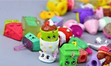 Mini Fruit Figure Toys Children Gift 100 Pieces Action Figures Western Animation