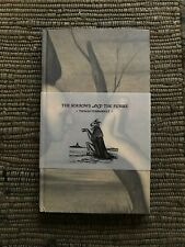 THE SORROWS AND THE FURIES by Thomas Stromsholt, ex occidente, ed. of 100, hc