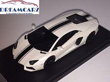 LookSmart LS384 1/43 Lamborghini Aventador LP 700-4