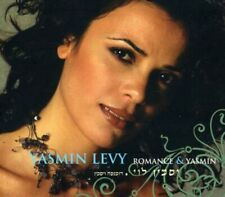 Yasmin Levy - Romance And Yasmin NEW CD