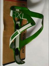 Portabidón Bontrager Rxl Carbon Cage color Verde-blanco