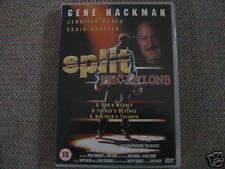 DVD: Split Decisons : Gene Hackman  Craig Sheffer