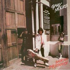 Gary Moore - Back on the Streets [New CD] Bonus CD, Bonus Tracks